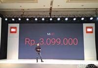 Resmi! Xiaomi Mi A1 Masuk Indonesia Harga Rp 3,1 Juta