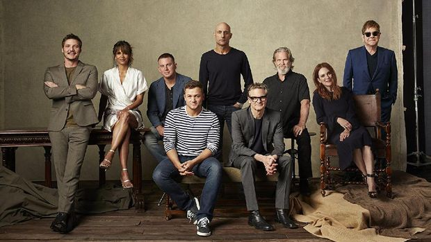 'Kingsman: The Golden Circle', Sekali Lagi Menyelamatkan Dunia Dibalut Jas Kece