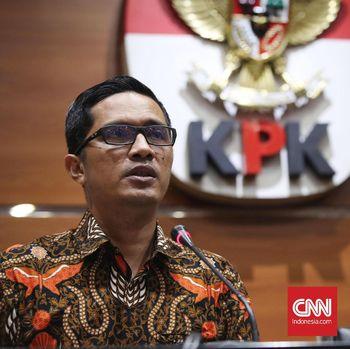 KPK 'Diam-diam' Periksa Tersangka BLBI Syafruddin Temenggung
