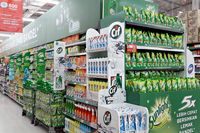 Tebus Murah Sabun Cuci Piring di Transmart Carrefour