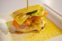 Mencicipi <i>Crispy Langoustine</i> Hingga Gindara Saikyoyaki di 'Star Chef Arena'