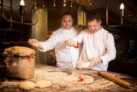 Di' The Great Food Festival' Bisa Cicipi Sajian Chef Kelas Michelin Star dengan Harga Terjangkau