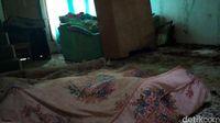 Ini Rumah Kosong Tempat Preman Kampung Sukabumi Hamili Anak