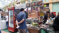 Ada Rendang Quinoa Hingga 'Pad Thai' Burrito yg Unik di Heritage Lane