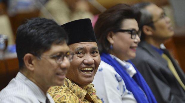 Kuasa Hukum Ancam Polisikan KPK Jika Novanto Jadi Tersangka