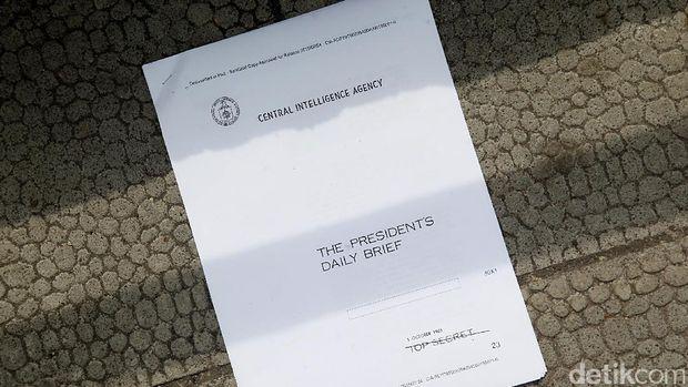 Aneh, CIA Punya Data Beda Soal Tanggal Penangkapan Aidit