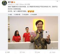 Bos Xiaomi Kaget Orang Indonesia Kaya Raya