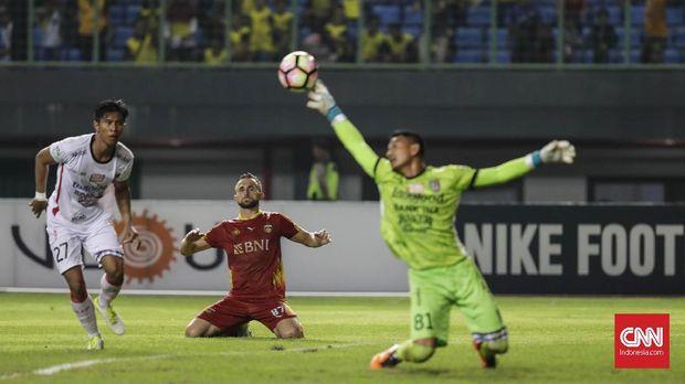 Bhayangkara FC dapat tiga poin setelah Komdis PSSI menghukum Mitra Kukar kalah WO atas The Guardians. (