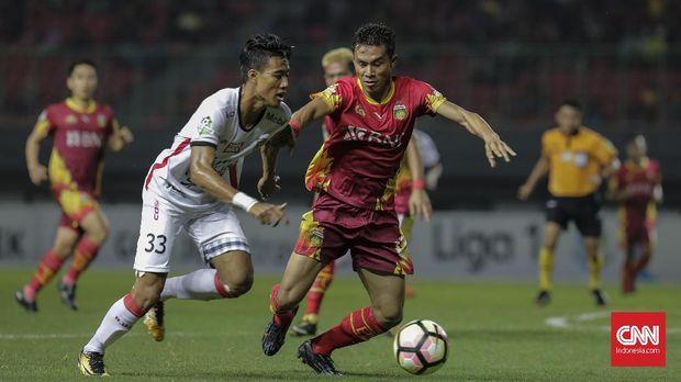 Selain gelaran Liga 1 dan 2, PT LIB juga akan menggelar kompetisi Liga 3 musim depan. (