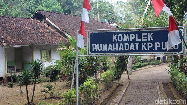 Kampung Pulo (Hakim Ghani/detikTravel)