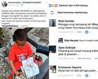 kisahnya sempat viral di media sosial