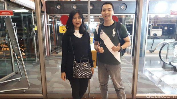 Ini 2 Pembaca detikTravel yang Liburan Gratis ke Hong Kong