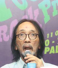 Konser Karya Yockie Suryo Prayogo 'Menjilat Matahari' Digelar 11 Oktober