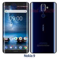 Ini Jadwal Kelahiran Tiga Android Anyar Nokia