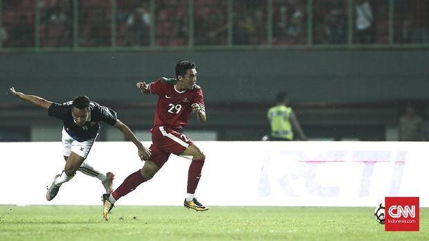 Septian David Maulana masih belum memastikan apakan akan menerima tawaran dari klub Malaysia.