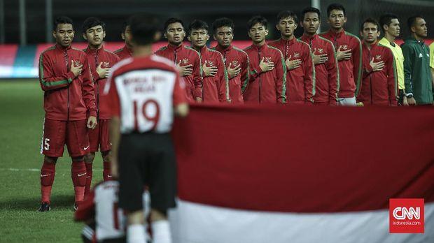 Timnas Indonesia U-19 otomatis lolos ke putaran final Piala Asia U-19 karena Indonesia berstatus tuan rumah.