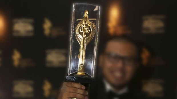 Perebutan Piala Citra diselimuti kontroversi dari tahun ke tahun.