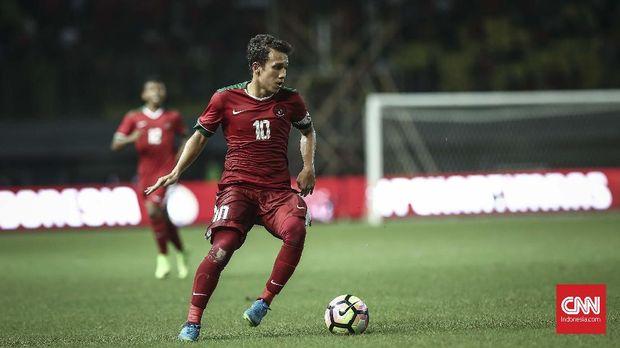 Pelatih Timnas Indonesia U-19 berharap agen pendamping Egy Maulana Vikri bisa bekerja profesional.