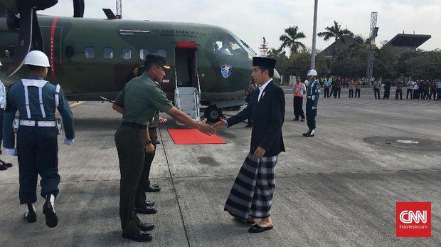 Jokowi: Saya Lihat Fenomena Gampang Sekali Mengkafirkan Orang