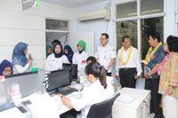 KKI dan BPJS Kesehatan Pastikan Pelayanan Rumah Sakit Swasta Optimal