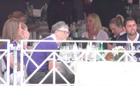 Nassar Sudah PDKT Calon Mertuanya Bill Gates