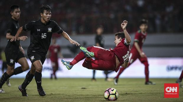 Egy Maulana Vikri menjadi sorotan setelah tampil apik bersama Timnas Indonesia U-19 di Piala AFF U-19 2017.