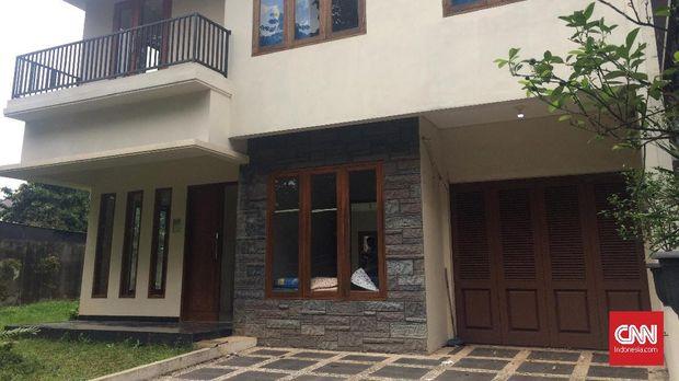 Rumah Mantan Presiden PKS Terjual Hampir Rp3 Miliar