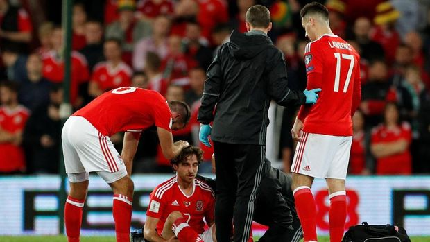 Wales harus menatap kenyataan absen di Piala Dunia 2018.