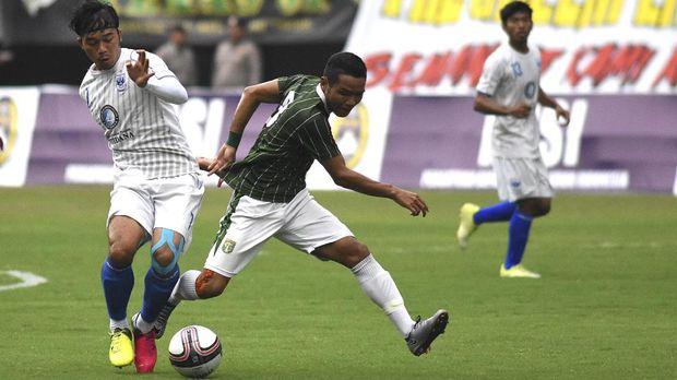 Penundaan babak delapan besar Liga 2 dimaksudkan untuk meredam ketegangan yang terjadi dalam dua hari terakhir.