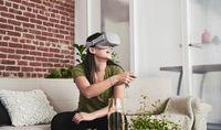 Zuckerberg Umumkan Headset VR Oculus Termurah
