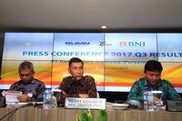 Berkat Perbaikan Kualitas Aset, Laba Bersih BNI Tumbuh 31,6%