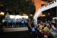 150 Pelari BNI-ITB Ultra Maraton Dilepas dari Kantor BNI