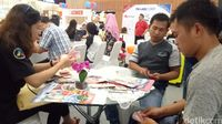 Mega Travel Fair Palembang