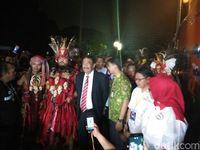 Permalink to Relawan Badja Deklarasikan Dukungan untuk Jokowi