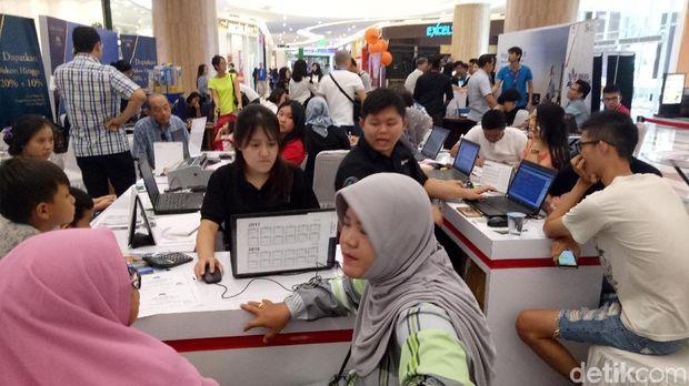 Paket Umroh Harga Spesial? Ada di Mega Travel Fair Palembang