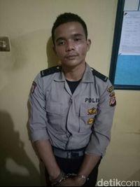 Polisi Gadungan Berbekal 'Pistol' Peras Warga Sukabumi