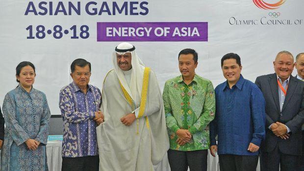 Pembicaraan mengenai Satlak Prima terus digaungkan jelang Asian Games 2018.