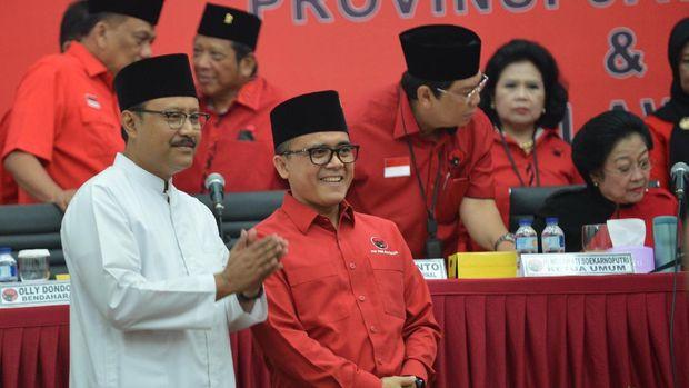 PKB Setuju Gus Ipul Duet dengan Azwar Anas di Pilgub Jatim