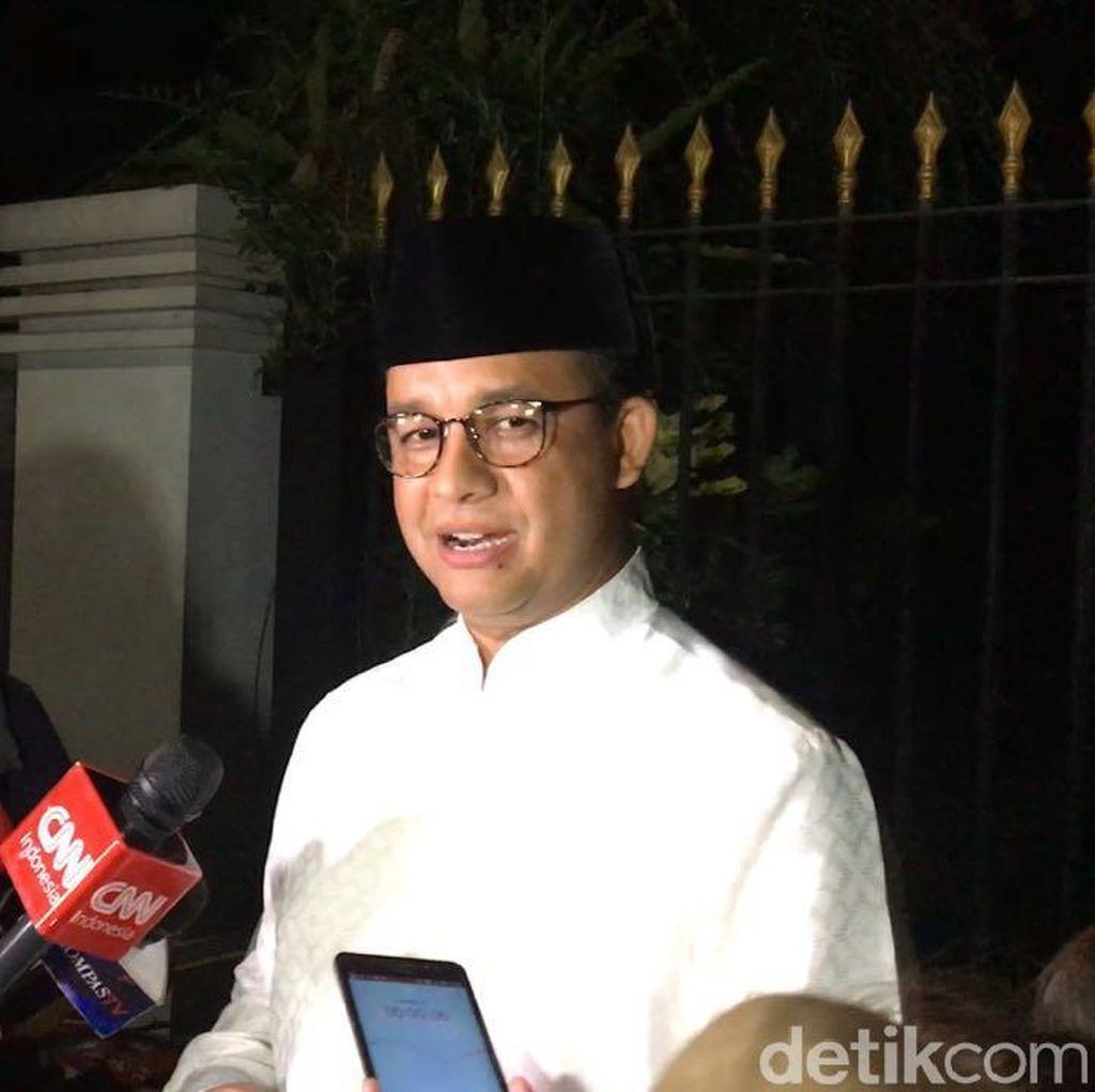 Selamat Datang Gubenur Baru DKI Jakarta