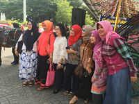 Melihat Kereta Antik untuk Lepas Jabatan Gubernur DKI Djarot
