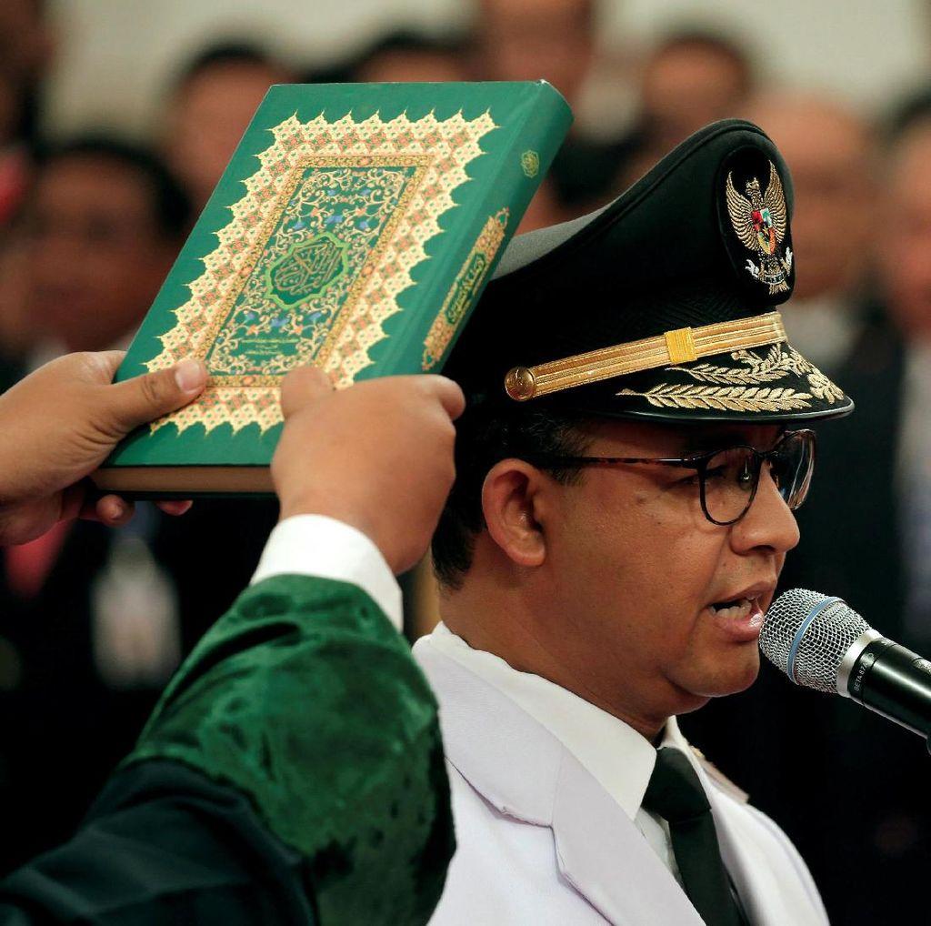 Anies Singgung Pribumi? Coba Simak Dulu Pidato Lengkapnya