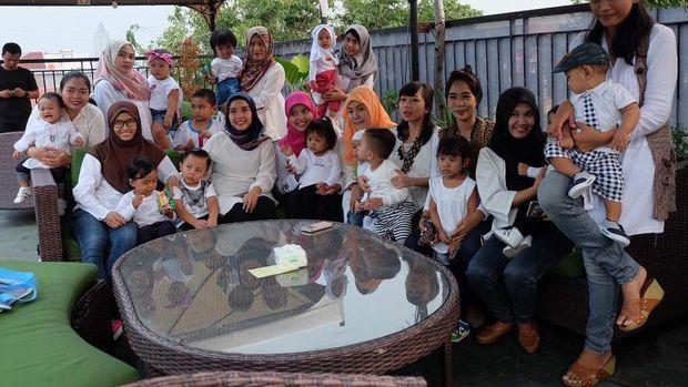 Komunitas Instababy Jakarta