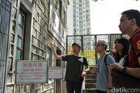 detikTravel bersama d'Traveler Goes to Hong Kong (Randy/detikTravel)