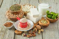Permalink to Ini Trik Hindari Kekurangan Protein Bagi Para Vegetarian