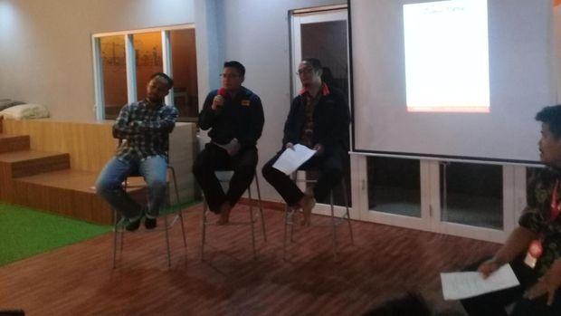 Anies-Sandi Diminta Kawal Sektor Pengadaan Barang dan Jasa di DKI