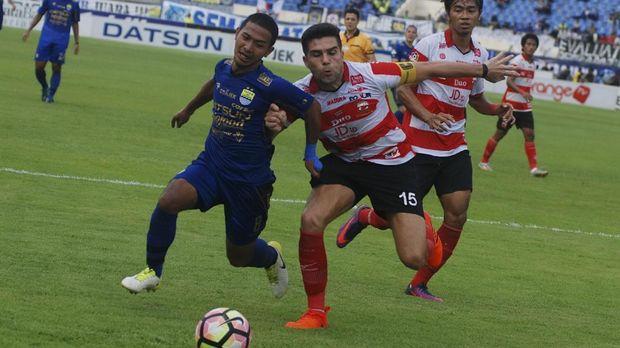 Stadion Si Jalak Harupat tidak digunakan untuk Piala Presiden 2018.