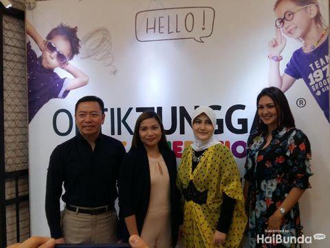 Launching Optik Tunggal Next Generation