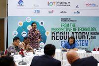 Pasar IoT Indonesia Diprediksi Rp 444 Triliun di 2022