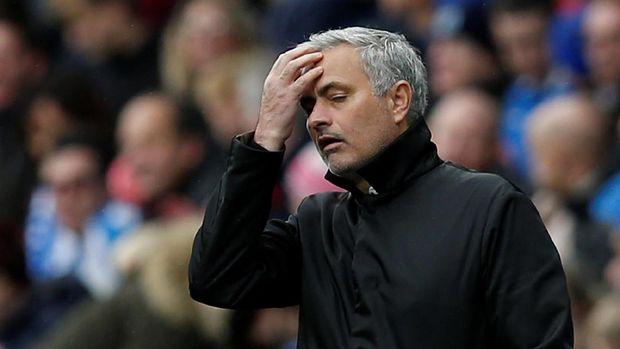 Jose Mourinho disebut Raphael Varane sempat tidak tahu dirinya saat masih menangani Real Madrid. (