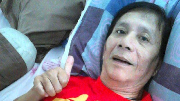 Benny 'Panbers' Meninggal, Beda Sikap Verrell-Nadine Usai Heboh Video Ciuman